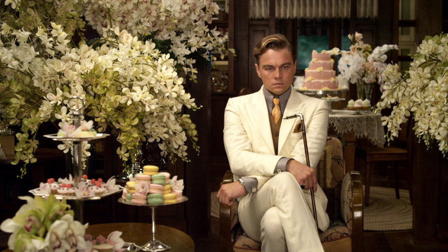 nmozz:  The Great Gatsby - Baz Luhrmann, 2013