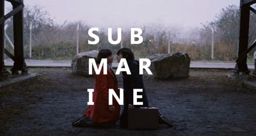 Submarine Movie Alex Turner Alex Turner Submarine
