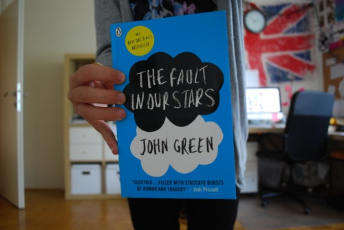 fab-sloth:  should i emotionally prepare myself for this book?