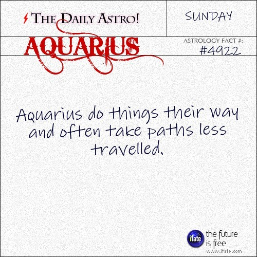 dailyastro:  Aquarius 4922: Check out The Daily Astro for facts about Aquarius.