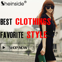 Sheinside - Your Online Fashion Wardrobe