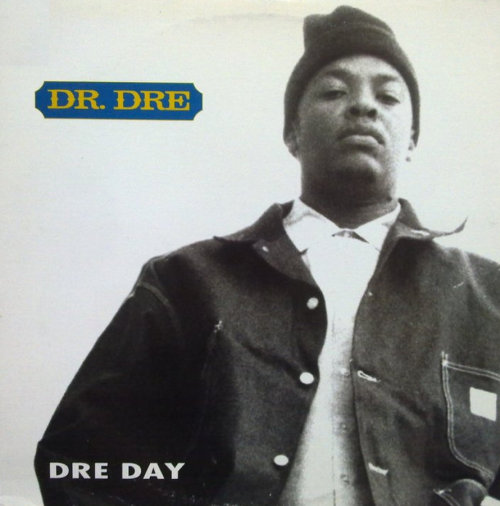 upnorthtrips:  20 YEARS AGO TODAY |5/20/93| Dr. Dre released the single, Dre Day' off of his debut album, The Chronic on Death Row Records.