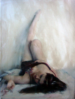 leslieseuffert:  William Oxer