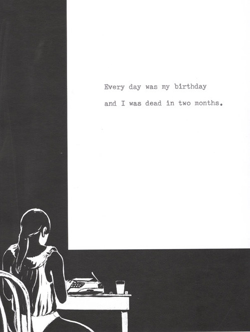 nevver:  Birthday