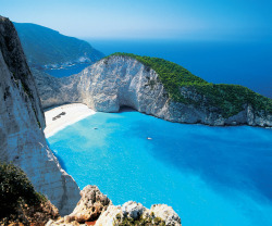 revoult:  ukul-ele:  greece! want to go here :)  i shall go to greece then
