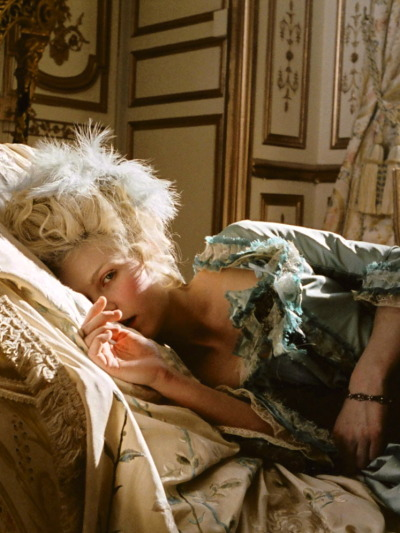 the-garden-of-delights:  Kirsten Dunst in the title role of Marie Antoinette (2006).