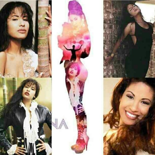 HAPPY BIRTHDAY TO SELENA QUINTANILLA-PEREZ WHO WOULD HAVE MADE 42 TODAY… Rest In Peace Angel…