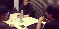 finalfantasythings:  In a recent web radio show hosted by Square Enix, Tetsuya Nomura appeared as a guest, where he  briefly answered a question regarding a game that everyone has been waiting to hear about—Final Fantasy Versus XIII. Towards the end of the show, asked Nomura a number of questions from fans. One of the questions was about  Final Fantasy Versus XIII, which Square Enix has been quiet about for over a year. Here's the question and Nomura's reply:  Q: I've been excitedly waiting for any news regarding Final Fantasy Versus XIII. When will we be hearing more? Nomura: Any information about Versus is very… sensitive, even within the company. We've been quiet about it for the past year, but the day of being able to remove its information ban has already been decided, and we're currently preparing for that day. When that time comes, we'll also reveal our reason for the delay of any form of announcement.  (via Siliconera)