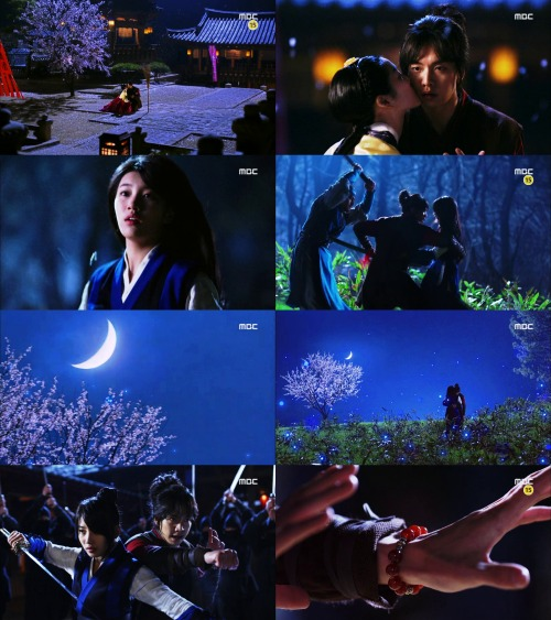 Gu Family Book - Favorite Scenes (Episodes 3-4)