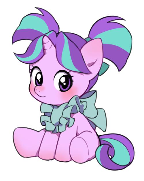 my little pony mlp starlight glimmer glimmer pony