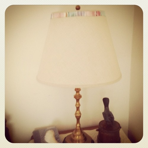 Let me introduce you to lamp #hipstercousin