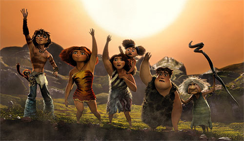 DreamWorks Plans Sequel for 'The Croods'         According to Entertainment Weekly, the Neanderthal family that has earned $386 million world wide since it's release on March 22nd, is going to be back in business with a sequel. No details have yet been released for The Croods 2, but I am sure that we can expect many of the… http://bit.ly/ZS2np6