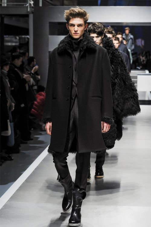 afreeboy:  Fendi Fall/Winter 2013