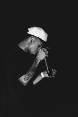 centzo:  Mellowhype @ Rickshaw Theater, Vancouver  By Pavel Boiko
