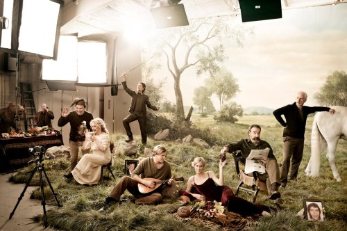 miketrap:  The Princess Bride, 25 years later. This pic makes me smile.