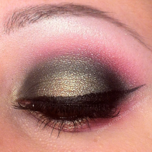makeup-madness:  christmas