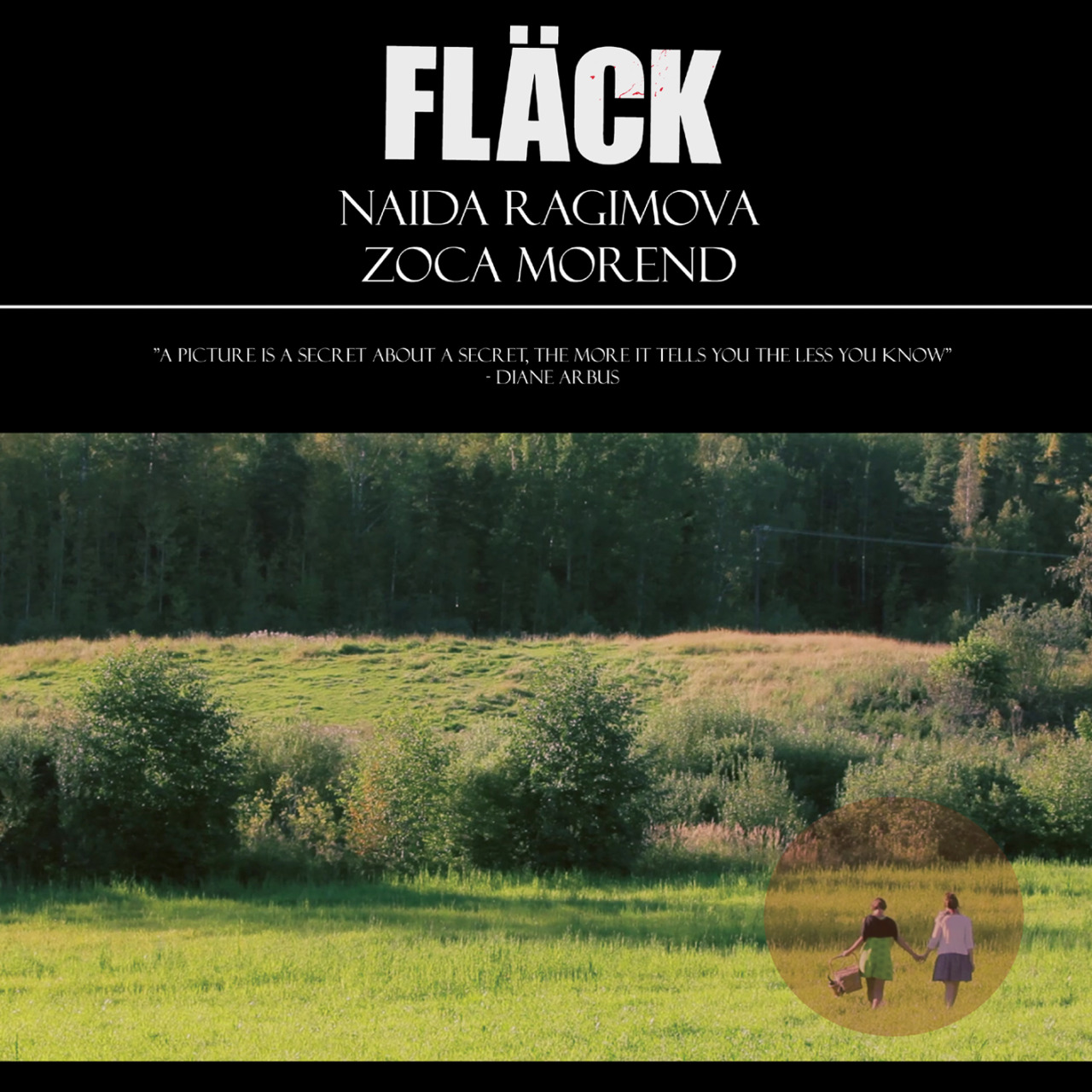 FLÄCK SOUNDTRACK 01 Sovrum Dag Written/Produced by: Definition Baroque 02 Sovrum Natt Written/Produced by: Definition Baroque 03 FLÄCK Theme Song Written by: Zoca Morend Produced by: Definition Baroque