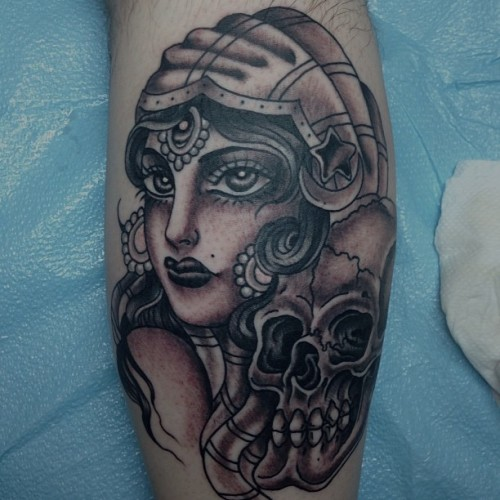 tattoo done by Daryl Rodriguez Hold It Down Tattoo 302 N. Goshen St. Ste. #100 Richmond,VA 23220 (804) 643-3696 Questions or concerns? Need to make an appointment? Give us a call or send an email.