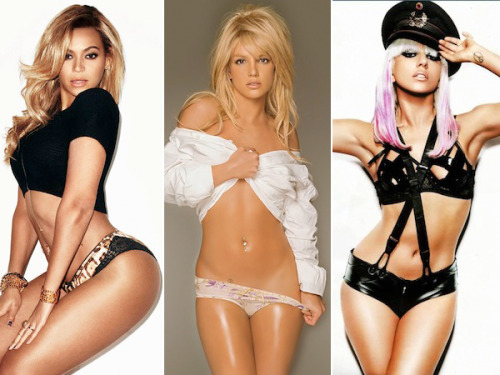 Which Pop Queen released the best debut album? Vote now!