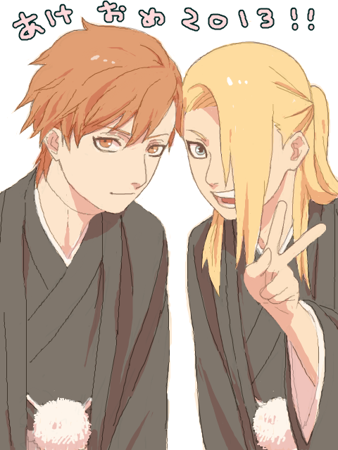 greentea2901:  THIS.IS.CUTE AND SASORI LOOKS SO SMART! Oh my, how long has been since I fall head-over-heel for this ship? I miss you guys! D': (Click the image for the original source)