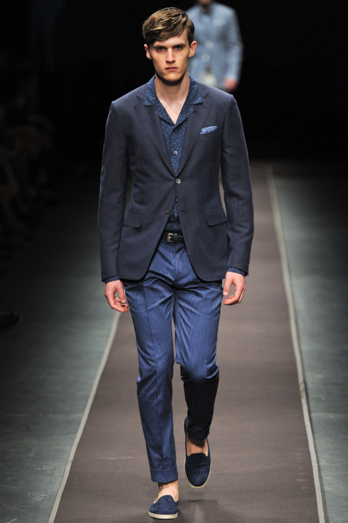 Canali - S/S 2014