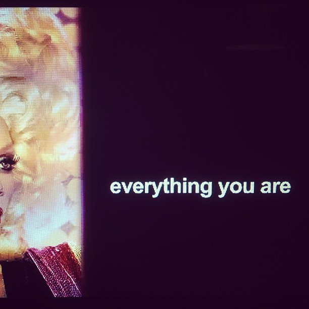 nobodysdiary:  You are everything
