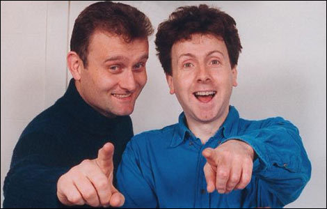 Peter Hugh Dennis and Stephen Punt