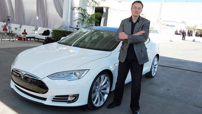 mothernaturenetwork:  Elon Musk's Tesla Motors goes patent-freeIt sounds radical, but Musk went open-source at his other company, SpaceX, years ago. The aim here is to increase the appeal of electric cars in the marketplace, and get more of them on the road fighting climate change.