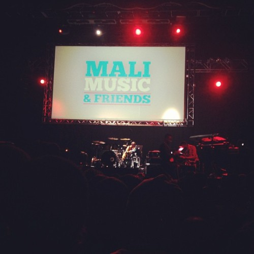 Waiting for the Show to start… #malimusicandfriends #gospel #concert #currentlyjerkin LOL