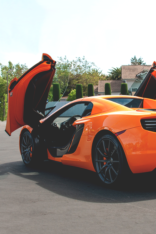 classyhustler:  McLaren MP4-12C | photographer