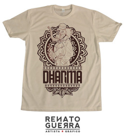 ganesh on Flickr.Playera en color arena. Edición limitada. Disponible en: CH, M, G. $200 m.n. más gastos de envío. ¡Para adquirirla envia un mail a fixionauta@gmail.com! /// T-shirt in sand. Limited edition. Available in S, M, L. $25dlls (plus shipping). Send message to fixionauta@gmail.com to buy this item!