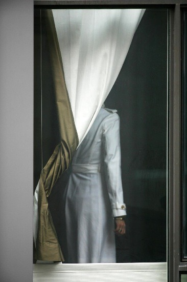 The Neighbors , Arne Svenson  http://arnesvenson.com/theneighbors.html