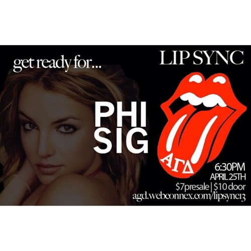 Org Sneak Peek Day 3…PHI SIGMA SIGMA 😉  4 Days till LIP SYNC…buy your tickets!  #AGDLIPSYNC_SF #alphagammadeltasfsu #alphagammadelta #agd #phisigmasigma @phisigsfsu  (at San Francisco State University)