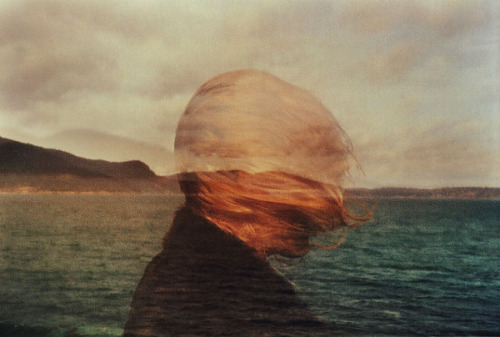 weandthecolor:  Experimental Photography This is a fine selection of amazing photographic artworks by visual artist and photographer Alison Scarpulla. More of the experimental photographs on WE AND THE COLORWATC//Facebook//Twitter//Google+//Pinterest