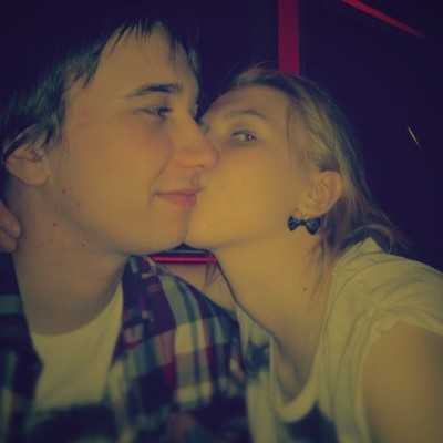 #love #boyfriend #kiss #girl #boy #sweet #honey