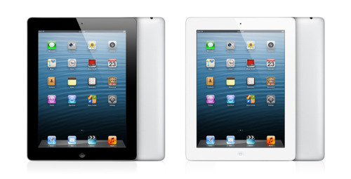 applespace:  Apple announces 128GB iPad with Retina display  Can't wait until this bad boy hits the shelves.