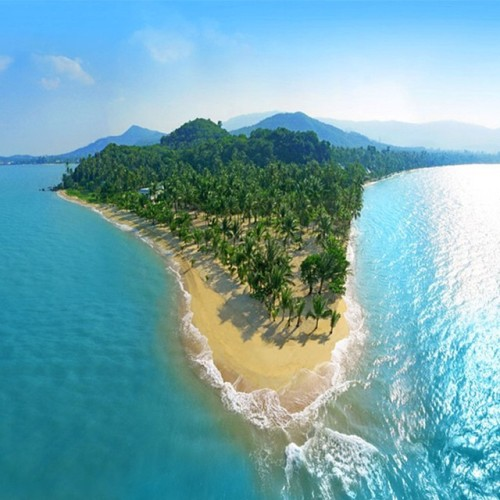 amazing-thailand:  Waiting for you to come,Koh Samui, Thailand.
