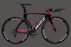 Wizz WR-TT1 Women Time Trial Bike