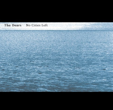 10 years ago, No Cities Left was released for the first time in Canada. Since that moment the musical landscape would never be the same. What is your favourite song?