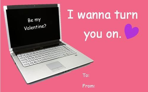 megandear:  gnarled-roots:  The best of tumblrs Valentines.  If someone ever gave me the Pokemon, Spongebob, or Social Network one, I'd probably marry them.