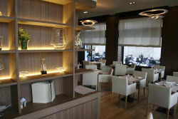 Restaurant Interiors Restaurant decor solutions by Marchi Contract