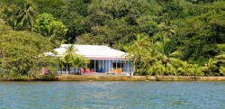 (via Reserve El Otro Lado - Private Retreat Portobelo con Tablet Hoteles)