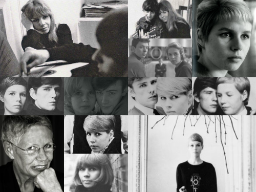thebeatlesanytimeatall:  On this day, May 20th, in 1938, Astrid Kirchherr was born. Astrid is so inspiring to me. She is such a talented photographer, and was able to capture the Hamburg-era Beatles in a really amazing way. Her photographs demonstrate the emotions and aura of that particular era, in my opinion, better than those of any other photographer. She has her own unique style, quite unladylike compared to the standard of the early 1960's. And she also had one of the most beautiful and strong relationships I have ever seen with Stuart Sutcliffe, despite the fact that when they met, neither could strongly speak the other's language. She was a friend of The Beatles and was close to them even at the height of their fame.  So happy 75th birthday to you, Astrid Kirchherr. You continue to inspire me each and every day.  The love story of Astrid and Stuart Sutcliffe is amazing.