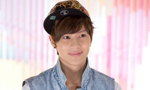 ninety-three718:  Taemin for Dating Agency : Cyrano