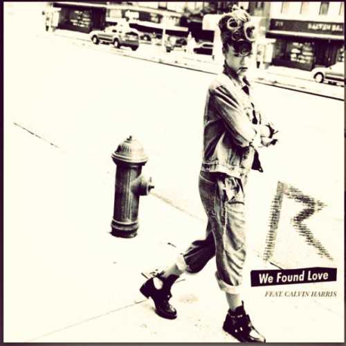 #senseme #rihanna #wefoundlove #single #instagood #feelings #cover #music #goodmusic
