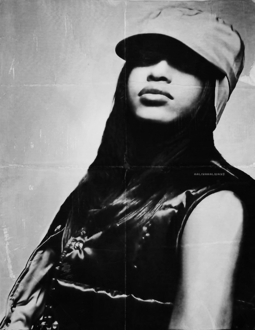 aaliyahalways:  Original posted on Unique Aaliyah FB Group.