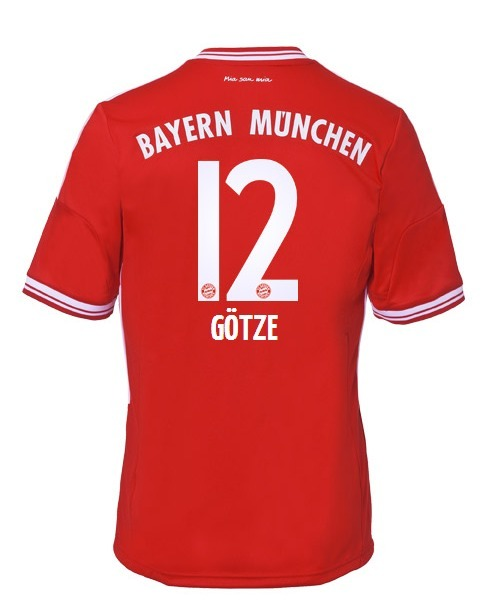mario-goetze-fcbayern:  Love the new jersey :-)