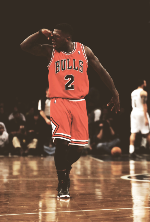 -chicagobulls:  mr clutch!