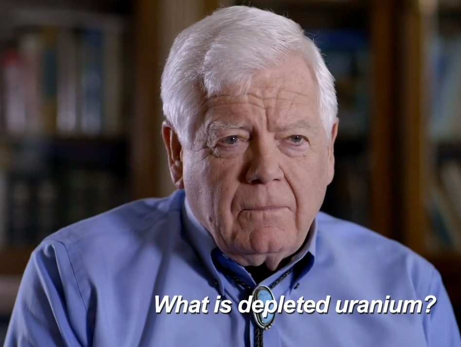 Watch: VICE on HBO - Congressman Jim McDermott on Depleted Uranium in Iraq For VICE's upcoming piece on post-war Iraq, premiering on HBO tomorrow night at 11, we interviewed Congressman Jim McDermott of the Seventh District of Washington State. Congressman McDermott has been one of the only experts and advocates in the US government on the issue of depleted uranium in Iraq. We sat down with him to get a firsthand account of the military's history of using depleted uranium munitions, the legacy it has left behind in Iraq, and why the US government refuses to do anything about it. Watch more over at hbo.vice.com and tune in tomorrow at 11 PM on HBO to watch the full episode. Also, earlier today, VICE producers Eddy Moretti and Jason Mojica, along with Congressman McDermott, were guests on HuffPost Live to discuss the rise in birth defects and abnormalities in Iraq. Watch the episode here.