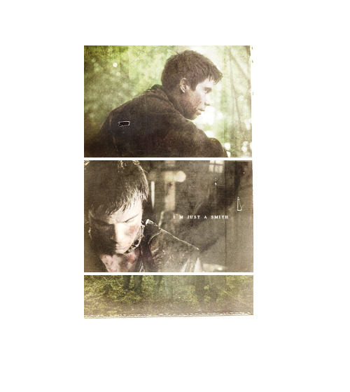 "catelyn-tully:  asoiaf challenge : favourite bastard(s) [2/4]→ gendry waters""Gendry, do you swear before the eyes of gods and men to defend those who cannot defend themselves, to protect all women and children, to obey your captains, your liege lord, and your king, to fight bravely when needed and do such other tasks as are laid upon you, however hard or humble or dangerous they may be?""""I do, m'lord.""The marcher lord moved the sword from the right shoulder to the left, and said, ""Arise Ser Gendry, knight of the hollow hill, and be welcome to our brotherhood."""